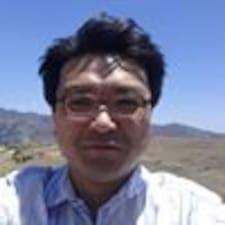 동훈님의 사용자 프로필