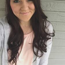 Profil utilisateur de Brooke