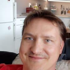 Jaakko Brugerprofil