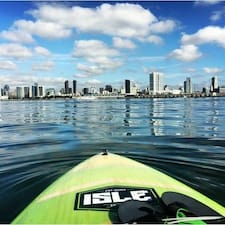 San Diego Vacay