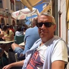 Profil utilisateur de Jean Sylvain