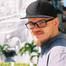 Anders - Profil Użytkownika