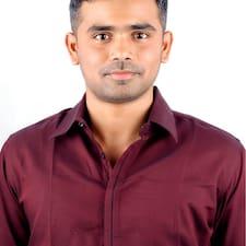 Naresh Chandan Brugerprofil