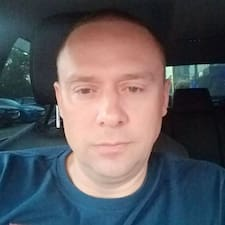 Profil utilisateur de Oshk