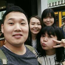 Profil korisnika Chao-Yi