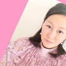 Perfil de usuario de Hasaki