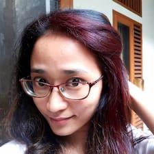 Profilo utente di Ariela