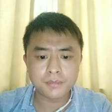 Profil utilisateur de 乾