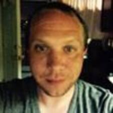 Sean Dowdy felhasználói profilja
