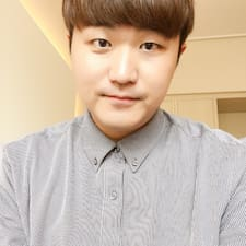 Nutzerprofil von Yongjo