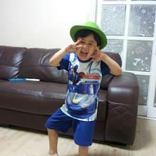 Nutzerprofil von Sangzin