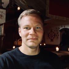 Arto Brukerprofil