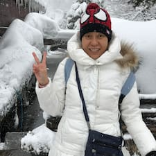 Lai Ling Eva User Profile