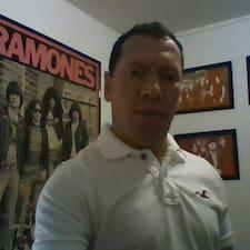 Ananias Vicente felhasználói profilja