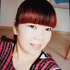 德兰 User Profile