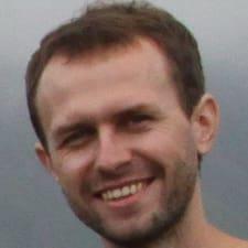 Profil korisnika Migyrskij
