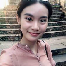 Профиль пользователя Yuenching