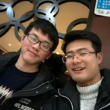 Profil utilisateur de 健浩
