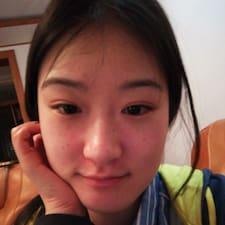 秀红 User Profile