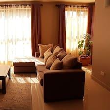 Emilia Apartments Kenya è un Superhost.