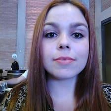 Profil utilisateur de Jucimeire