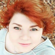 Elena-Ukr Kullanıcı Profili