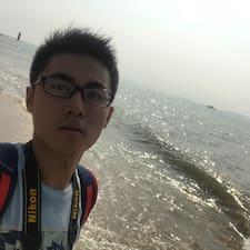 Perfil de usuario de Xuechen