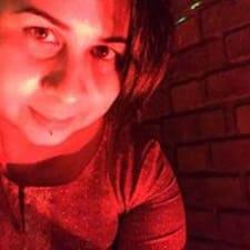 Profil utilisateur de Safinaz