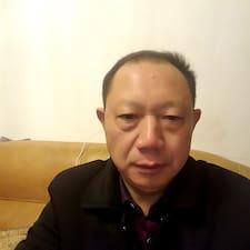 Profil Pengguna 升云