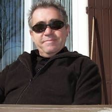 Profil utilisateur de Eric Et Marie Anne