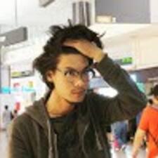 Profilo utente di Muhamad