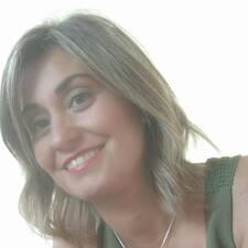 Profil utilisateur de Meritxell