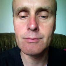 Profil korisnika Jean-Francois