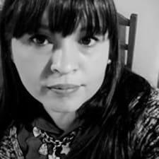 Julieta Romina User Profile