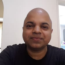 Vinudas Krishna User Profile