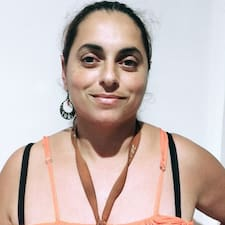 Profilo utente di Viviane De Fátima