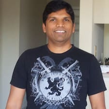 Satish - Uživatelský profil