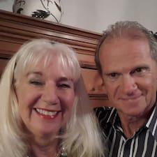 Dieter & Gina - Uživatelský profil