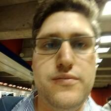 Profil utilisateur de Cristopher