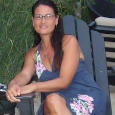 AmySue felhasználói profilja