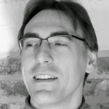 Henkilön Guillaume käyttäjäprofiili