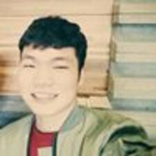 Profil utilisateur de Sungwon