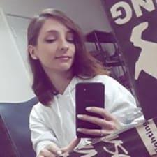 Profil Pengguna Rianna