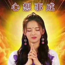 惠怡 Brukerprofil