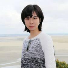 Profil Pengguna Fengling