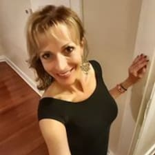 Rose Marie User Profile