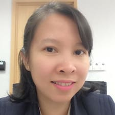 Huyen User Profile