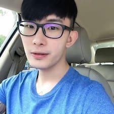 Потребителски профил на Tan
