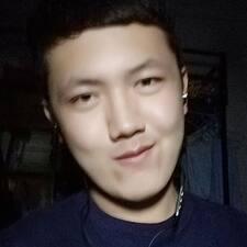 Profil utilisateur de 叶德力