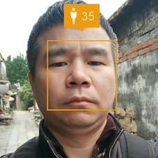 Profil utilisateur de 建华